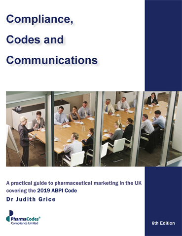 Dscount available on Compliance, codes and communications (6th edition)